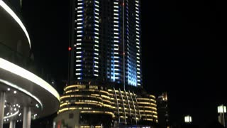 Building In Downtown Dubai