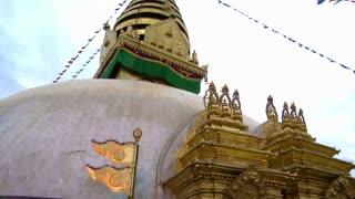 Buildings in Kathmandu, Nepal 6