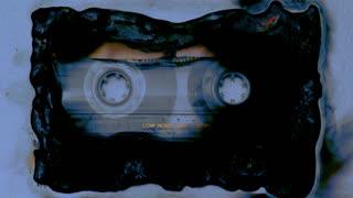 Burning Cassette