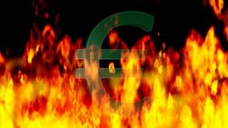 Burning Euro 2