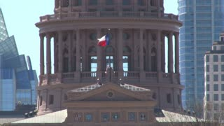 Capitol of Texas Zoom Out
