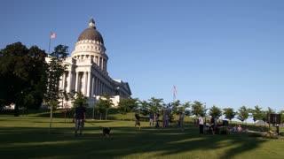 Capitol Picnic