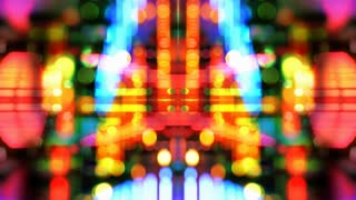 Carnival Abstract Lights