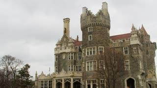Casa Loma Gothic Castle