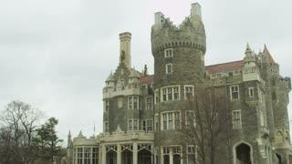 Casa Loma Toronto Gothic Castle