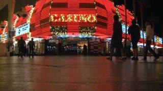 Casino Walkway Timelapse