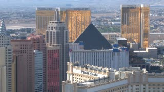 Casinos and Hotels In Vegas