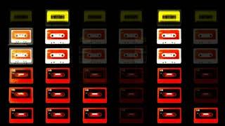 Cassette EQ