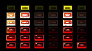 Cassette Equalizer