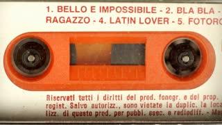 Cassette Rewind