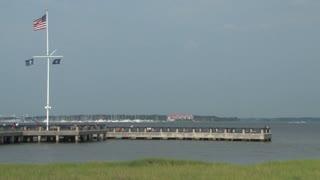 Charleston Dock