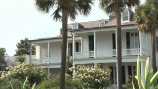 Charleston Home with Wraparound Porch