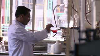 Chemical Laboratory With Technician in India