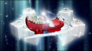 Christmas Gift Carriage
