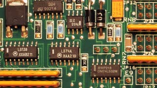 Circuit Board Pan 2