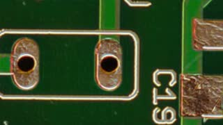 Circuit Board Smooth Pan