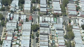 City Sprawl 5
