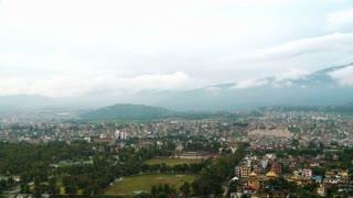 Cityscape in Nepal 3