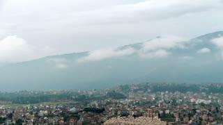 Cityscape in Nepal 4