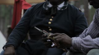 Civil War Black Soldiers 2