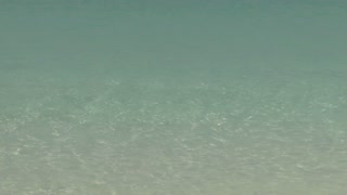 Clear Water in Island Ocean 2