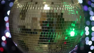Close Up Disco House