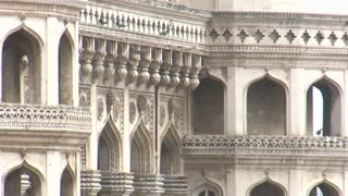Close Up of the Charminar in Hyderabad