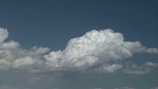 Cloud Formations 2