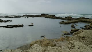 Coastal Tide Pool