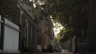 Colonial Williamsburg Street 2