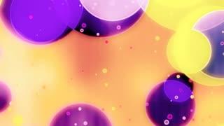 Colorful Cirlces