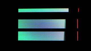 Computer EQ Bars