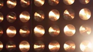 Concert LEDs