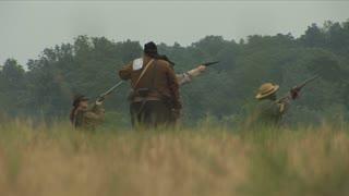 Confederate Fire Pistols