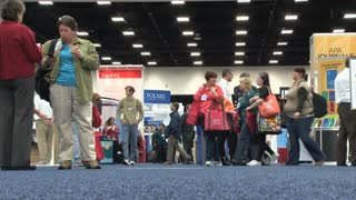 Convention Center Floor Angle 3 RT Floor POV 1