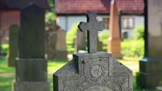 Copenhagen Graveyard
