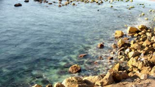 Corniche Waves