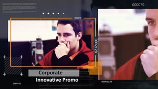 Corporate Innovative Promo