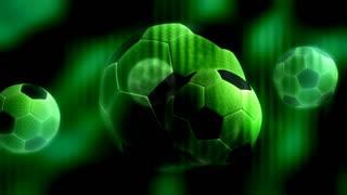 Crazy Soccerballs