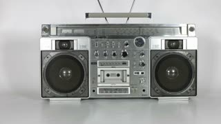 Creeping Boom Box