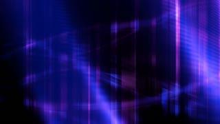 Dark Blue Tubes