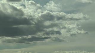 Darkening Clouds 2