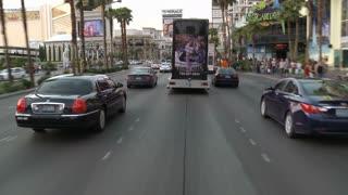 Daytime Vegas POV