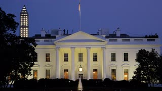 DC Evening Landmarks