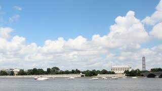 DC River Time Lapse