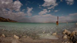 Dead sea timlapse  0312