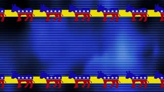 Democratic Banner