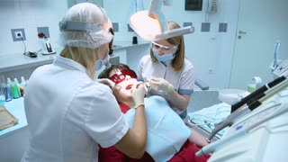 dental and medical procedures