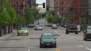 Denver Traffic 3
