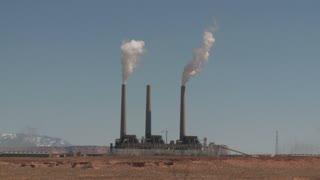 Desert Factory